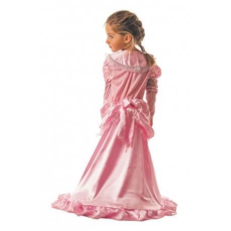 Costume enfant Princesse des  Rêves 4-6 ans