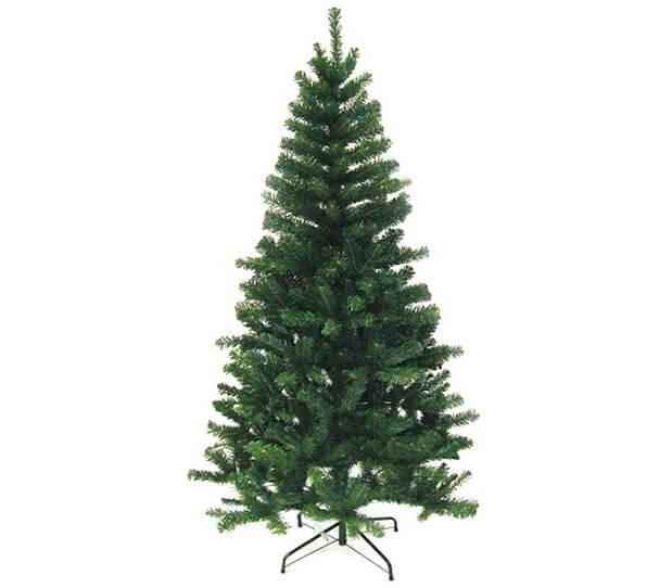 Sapin de Noël Royal artificiel vert 210cm