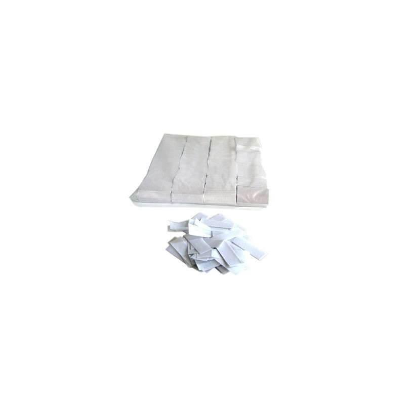 Sac 1kg Confettis 100% Biodégradable Blanc