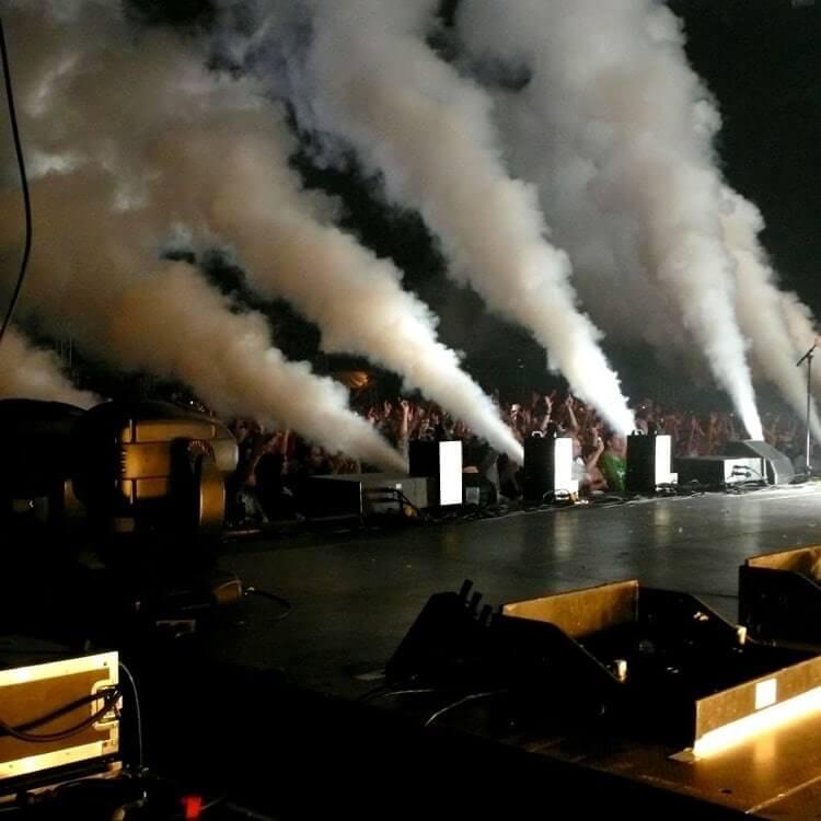 MAGICFX® CO2 JET I