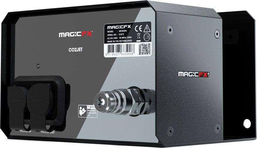 MAGICFX® CO2JET II