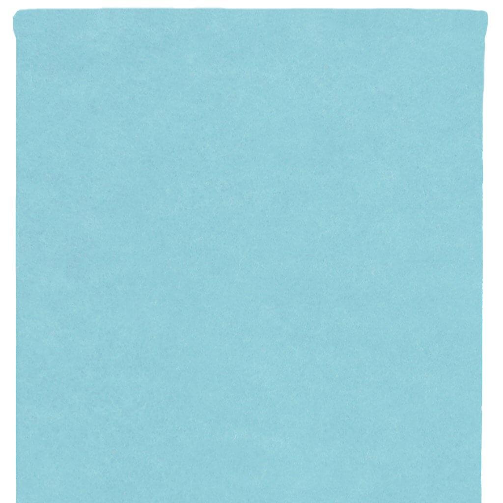 Nappe en rouleau intissée bleu 10 mètres