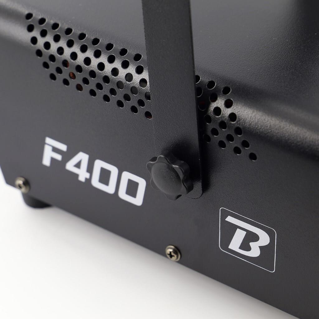 MACHINE À FUMÉE F400 PRO